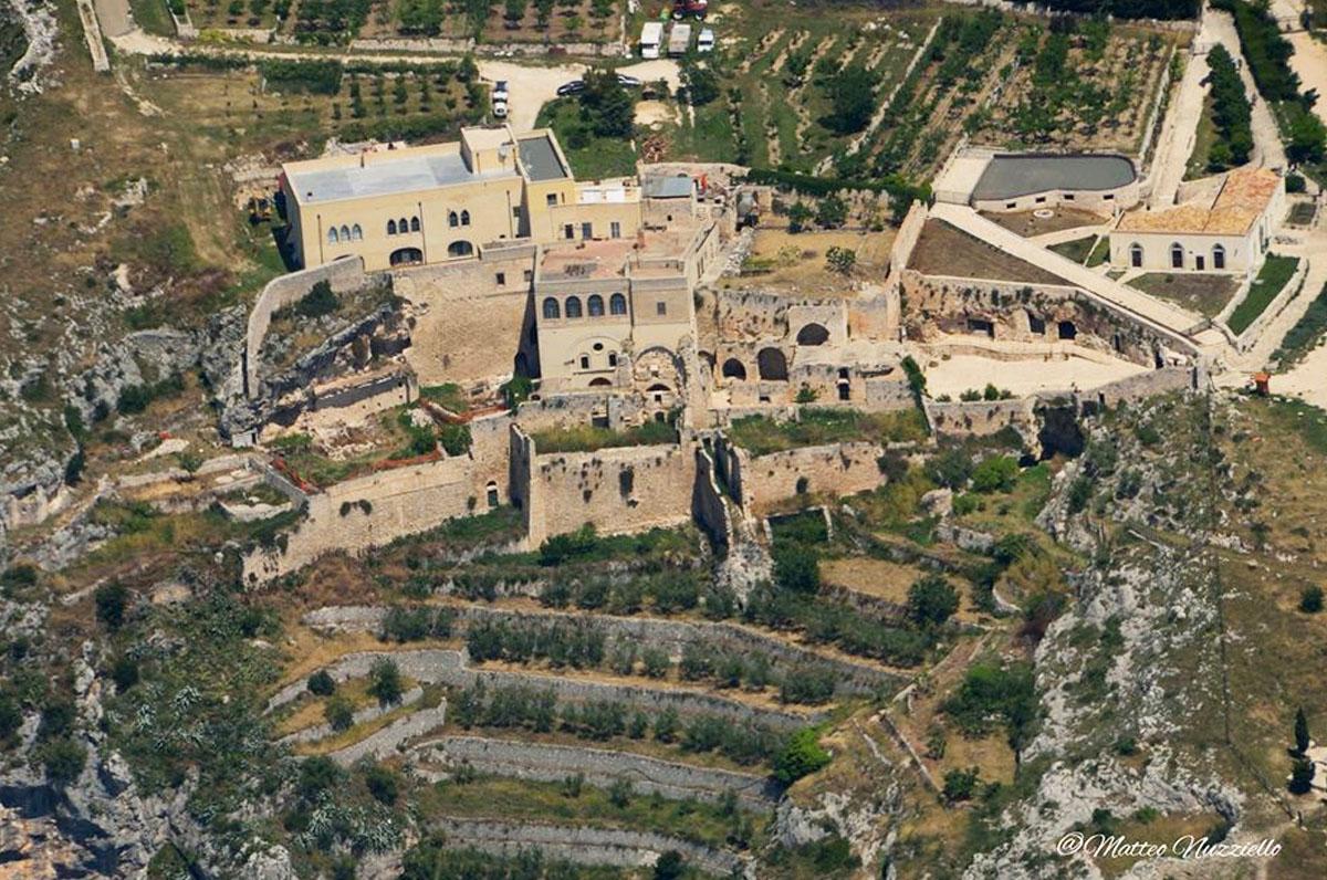Abbazia di Pulsano, tour tra alcuni dei suoi eremi