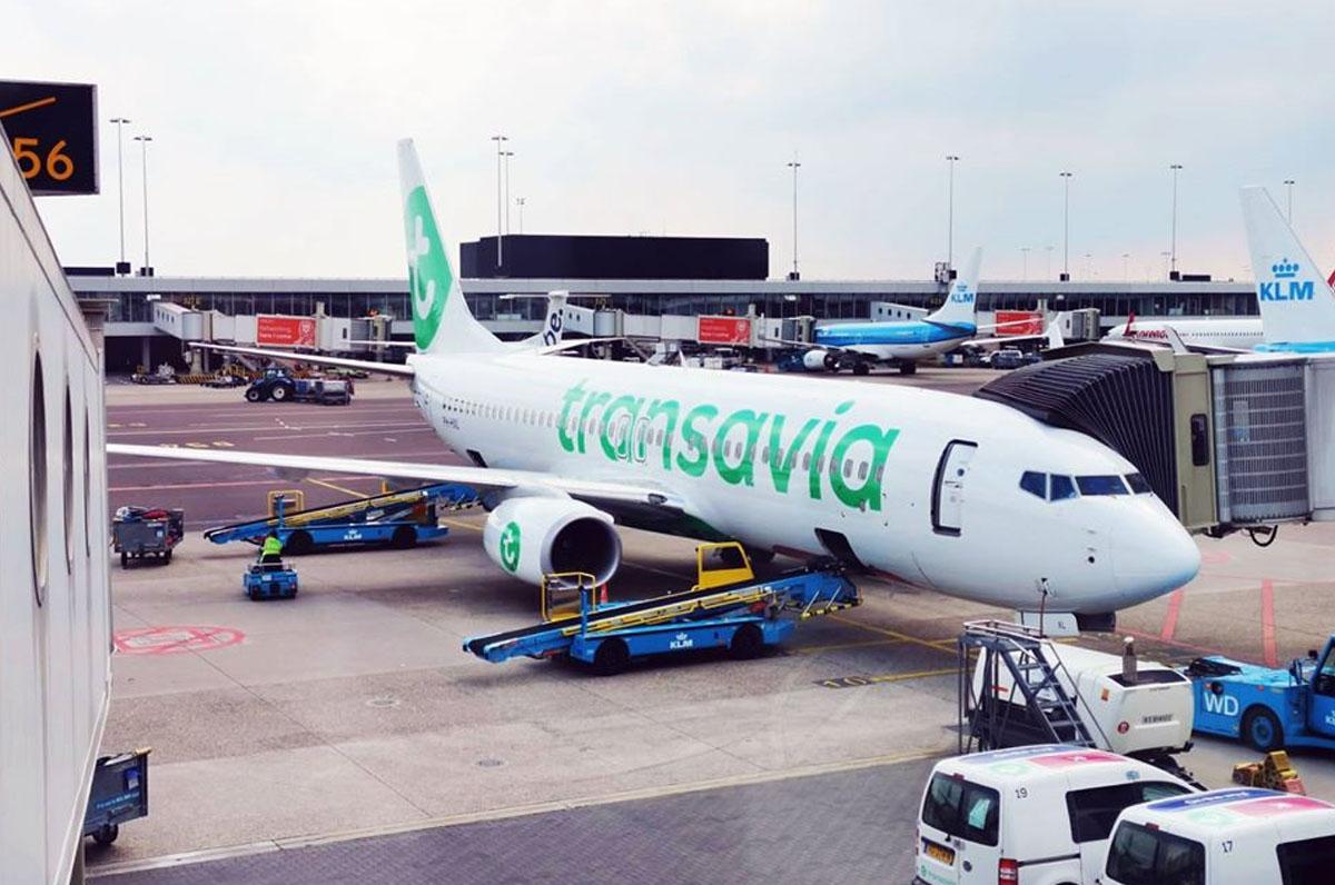 Bari-Nantes, il nuovo volo Transavia nella primavera 2020