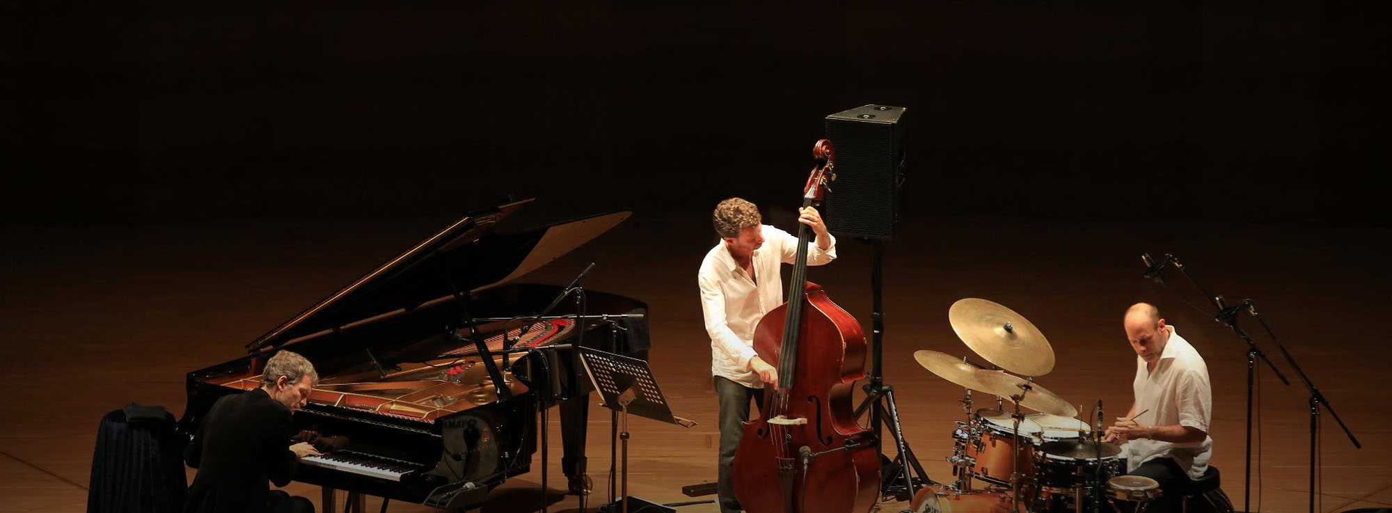 Foggia: Brad Mehldau live