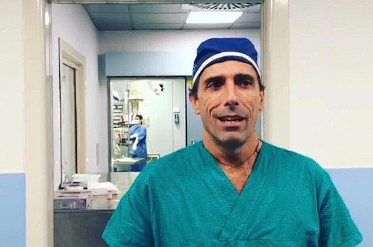 Policlinico di Bari, prima protesi in Italia per disfunzione erettile