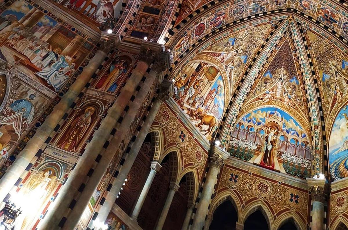 Chiesa Sant'Antonio Fulgenzio di Lecce, storia e bellezza
