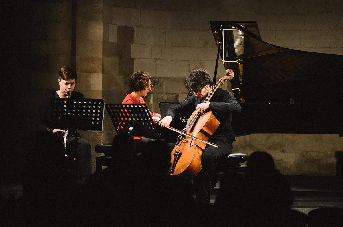 Stagione Concertistica 2019/2020.