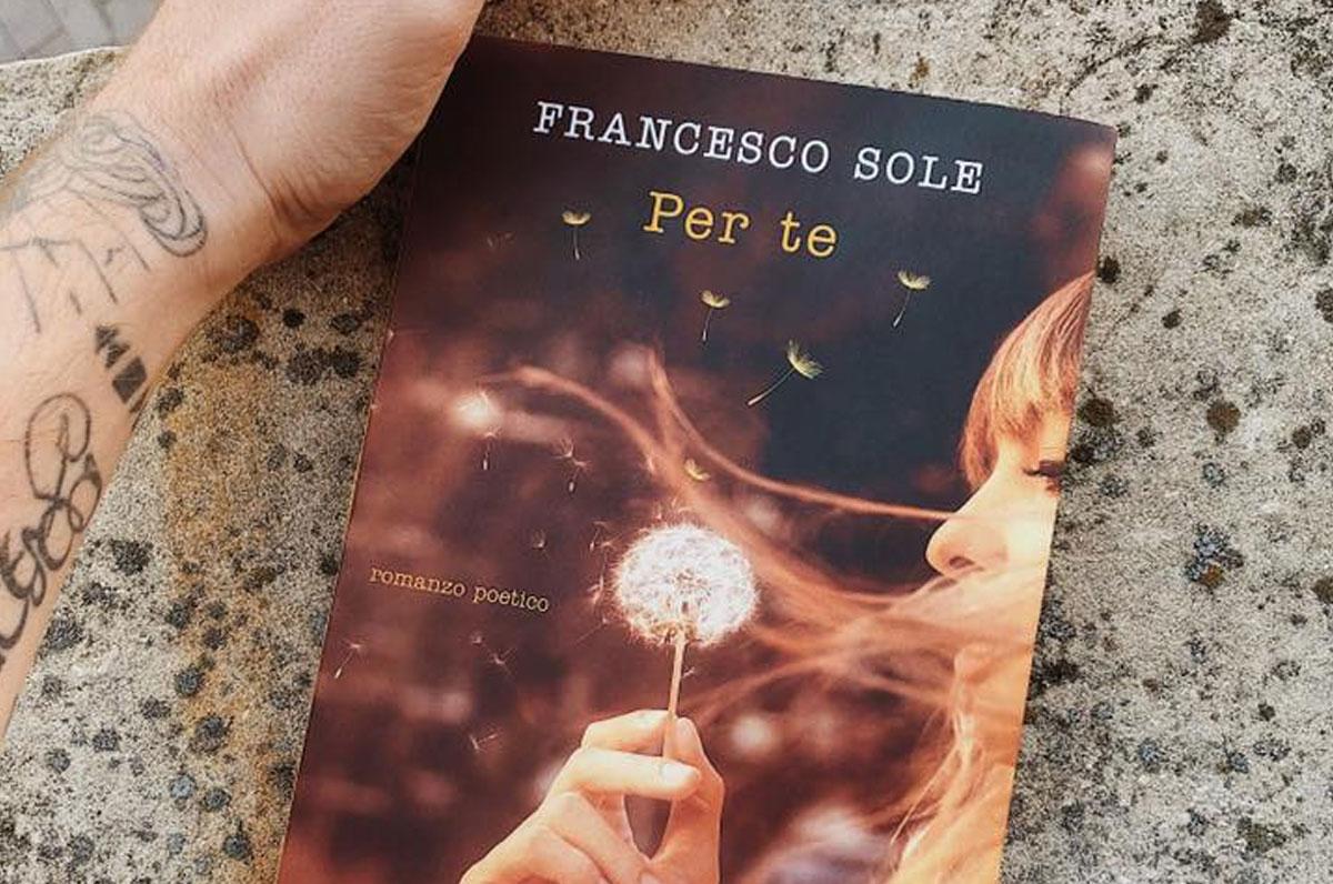 Francesco Sole - Per Te