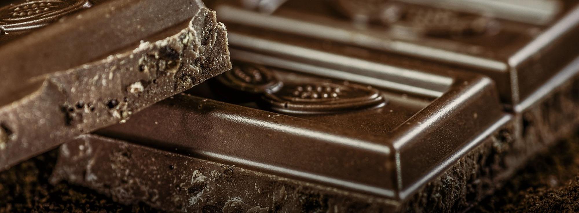 Lecce: Festa del Cioccolato