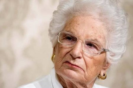 Liliana Segre biografia