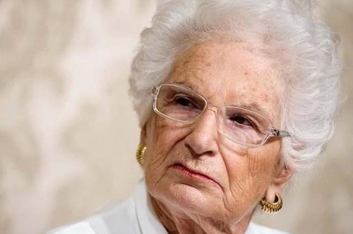 Liliana Segre cittadina onoraria di Barletta