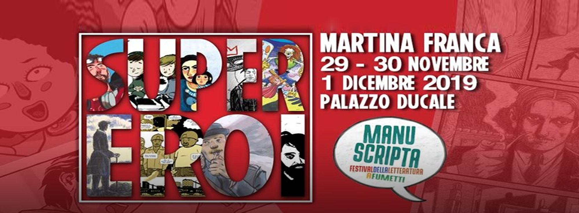Martina Franca: Manuscripta