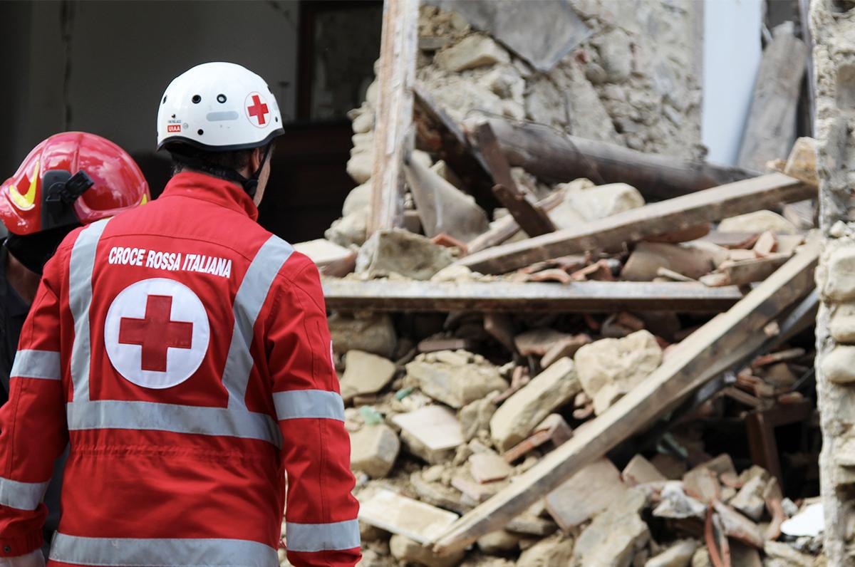 Terremoto in Albania, partono anche dalla Puglia i soccorsi