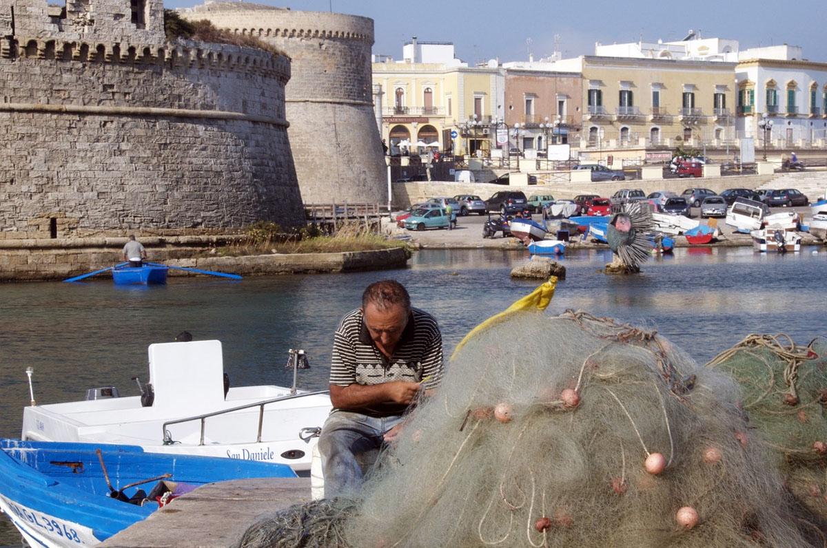 Crescita del turismo, Puglia tra le 'top destination'