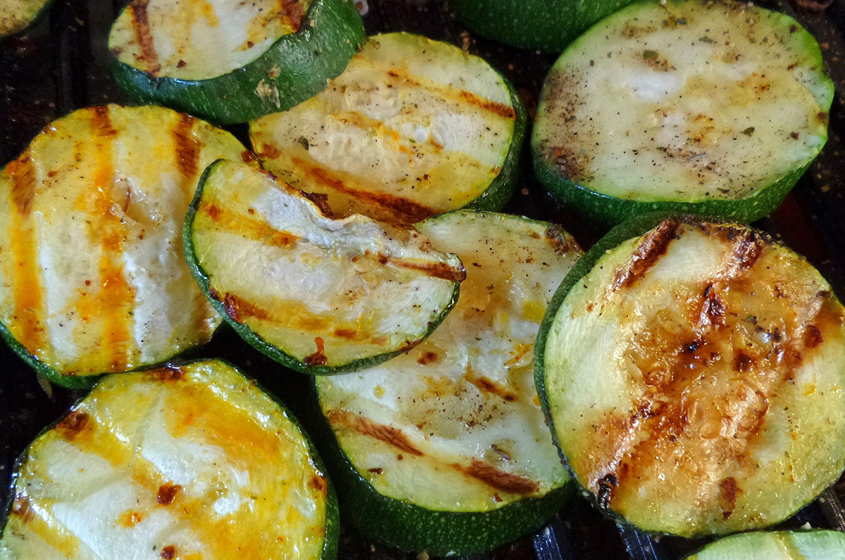 Zucchine, 5 ricette gustose e sfiziose per cucinarle
