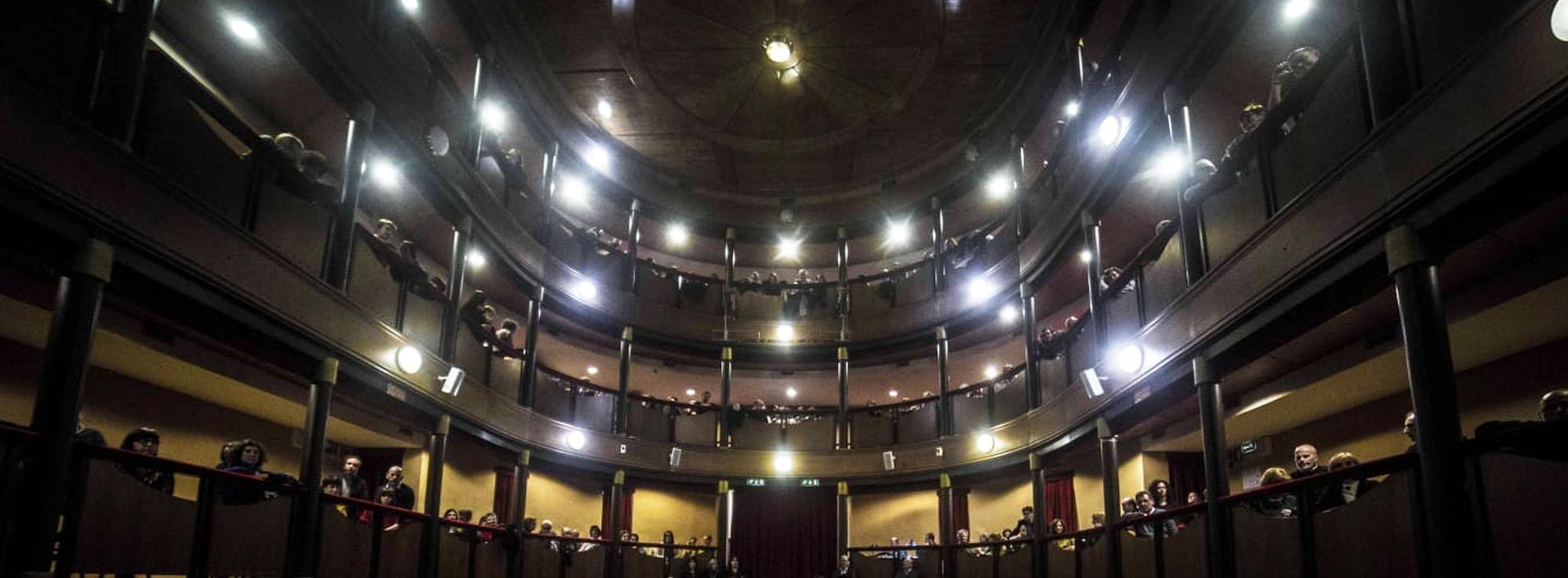 Gioia del Colle: Stagione teatrale 2019/2020