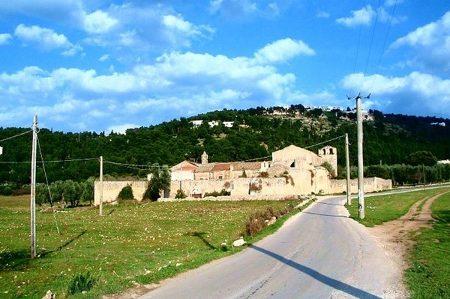 Abbazia Santa Maria Kalena Peschici