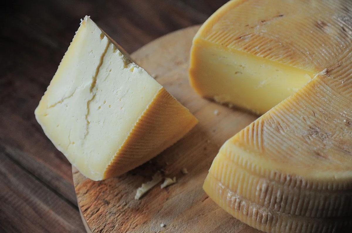 Canestrato, il formaggio DOP eccellenza di Puglia