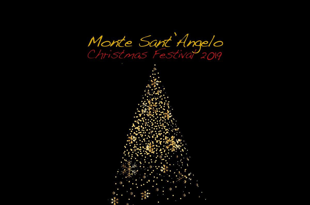Monte Sant'Angelo Christmas Festival 2019