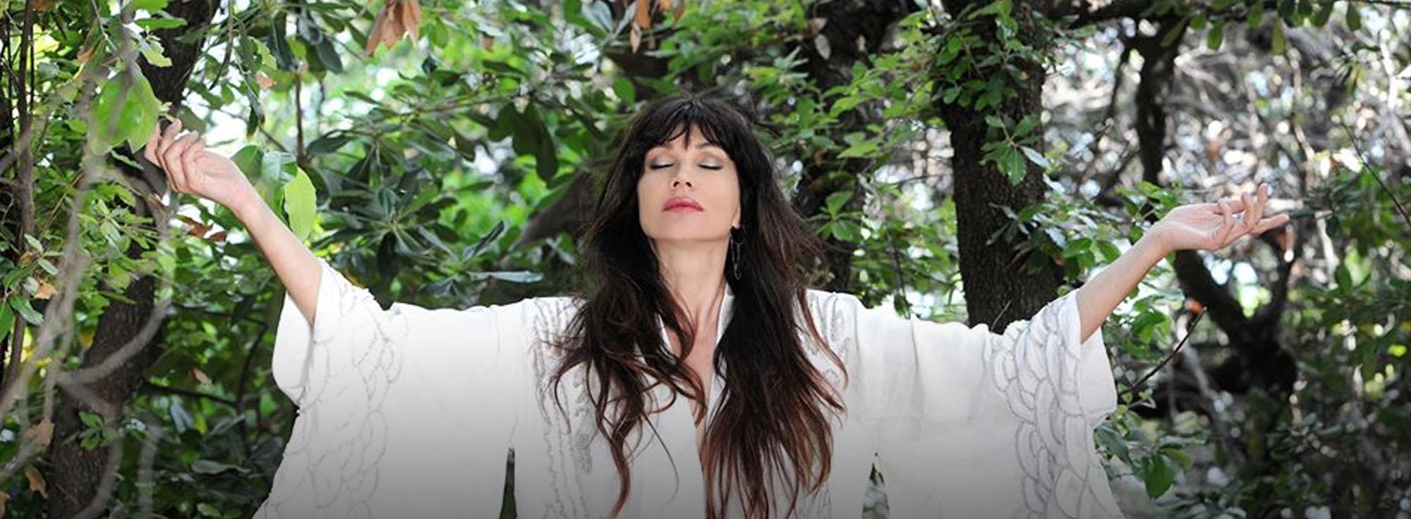 Ostuni: Luisa Corna - presentazione libro
