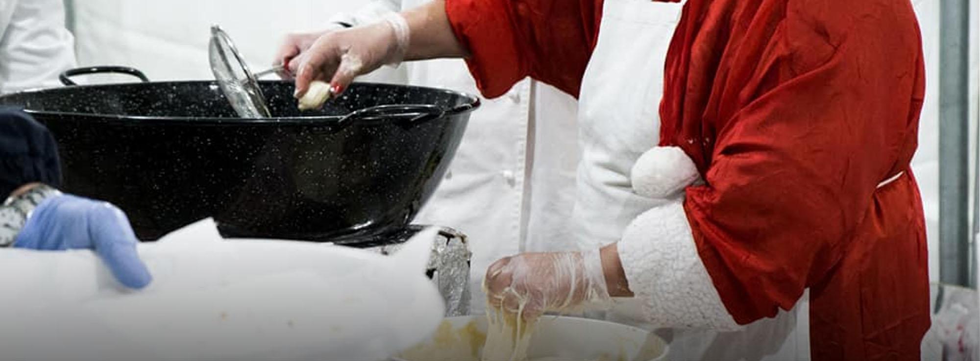 Francavilla Fontana: Incanto di Natale