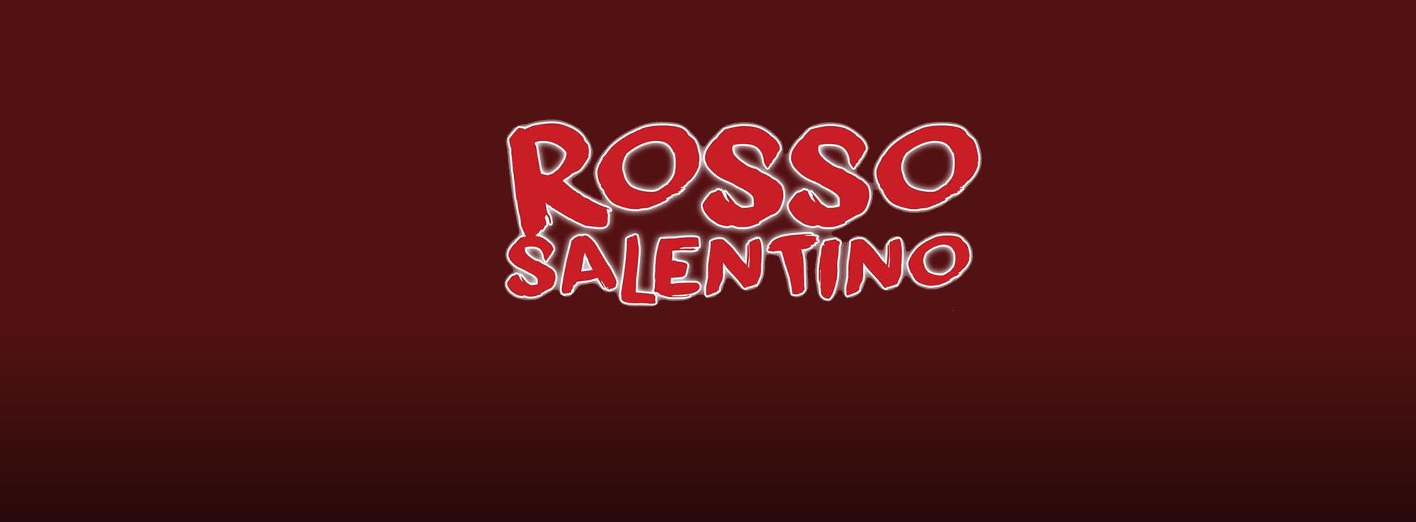 Mesagne: Rosso Salentino