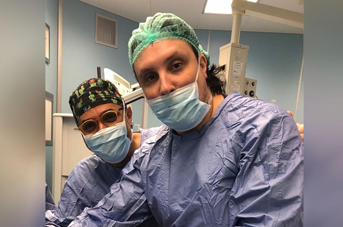 Tumore ovarico di 20 kg, rimozione con successo al Miulli
