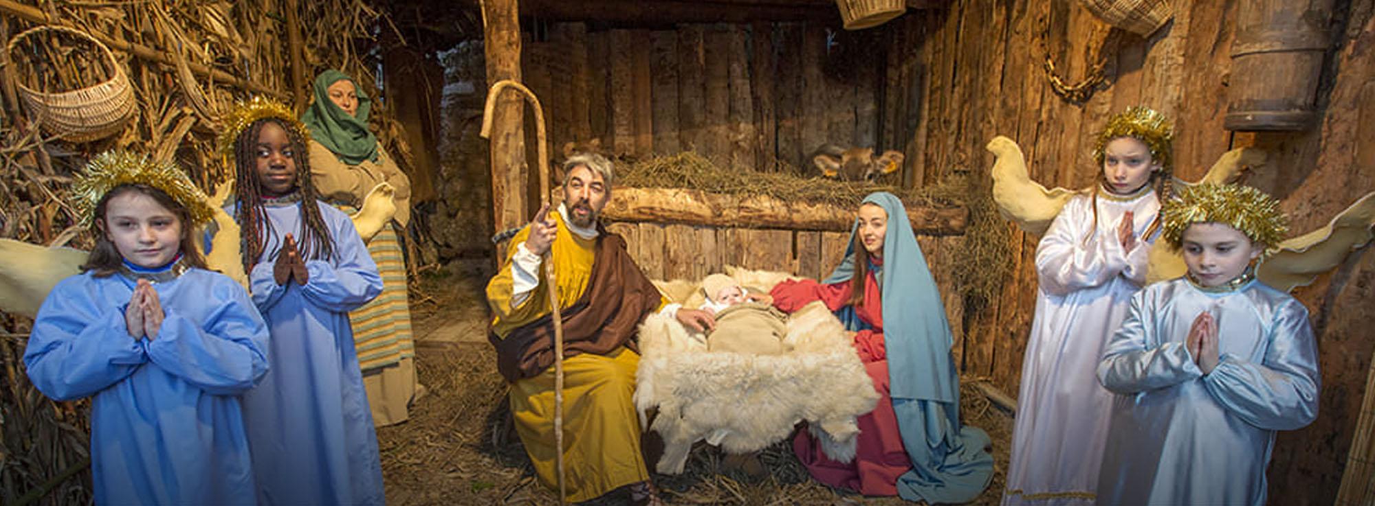 San Giovanni Rotondo: Natale in Grotta