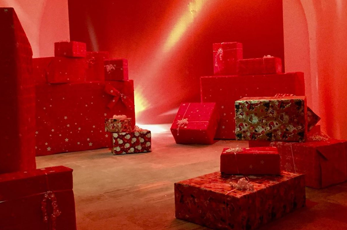 Otranto Natale 2019
