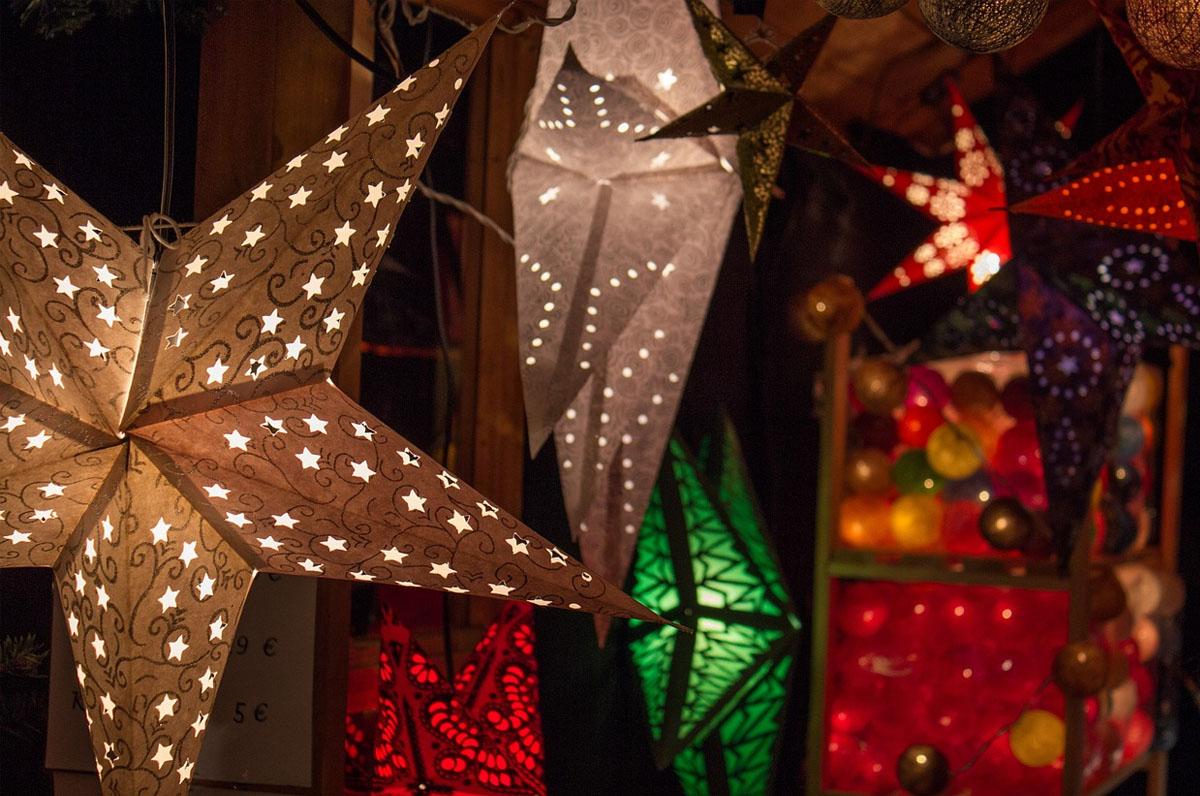 Villaggio di Babbo Natale Martina Franca