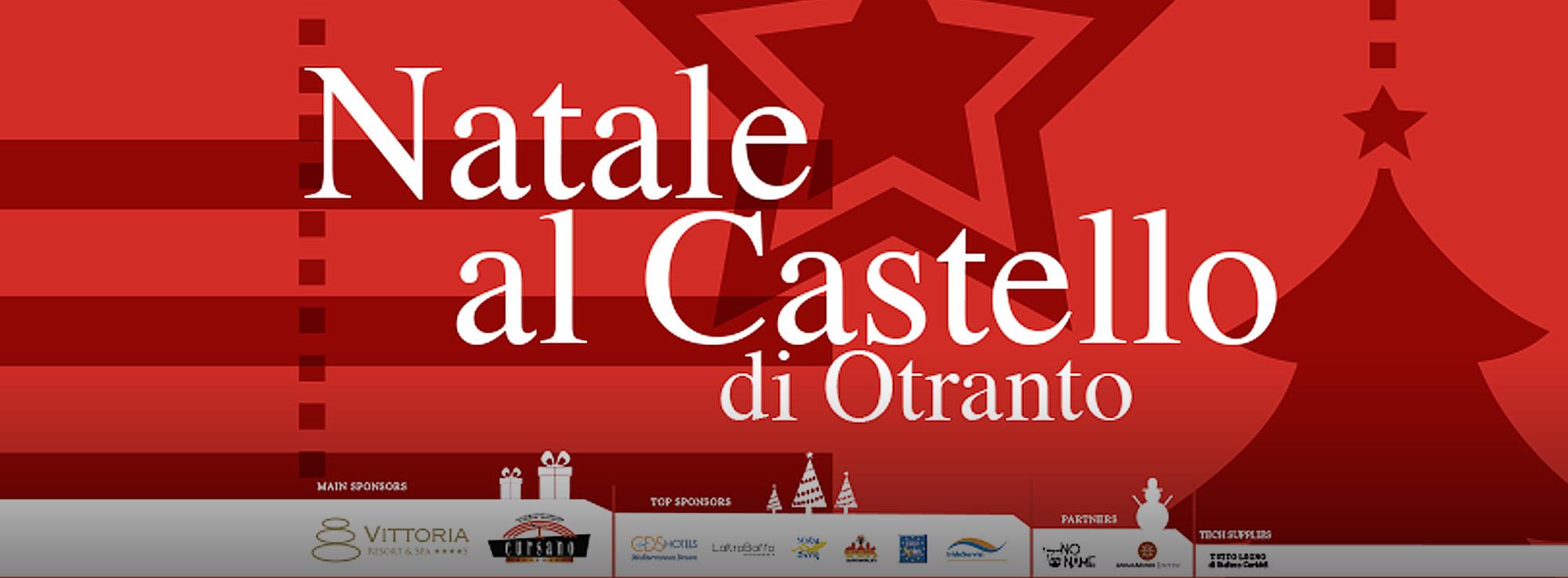Otranto: Natale al Castello