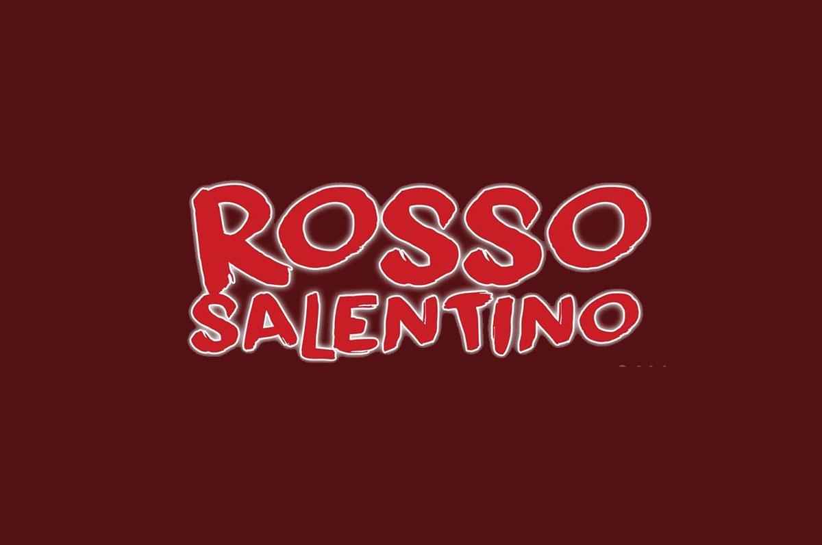 Rosso Salentino