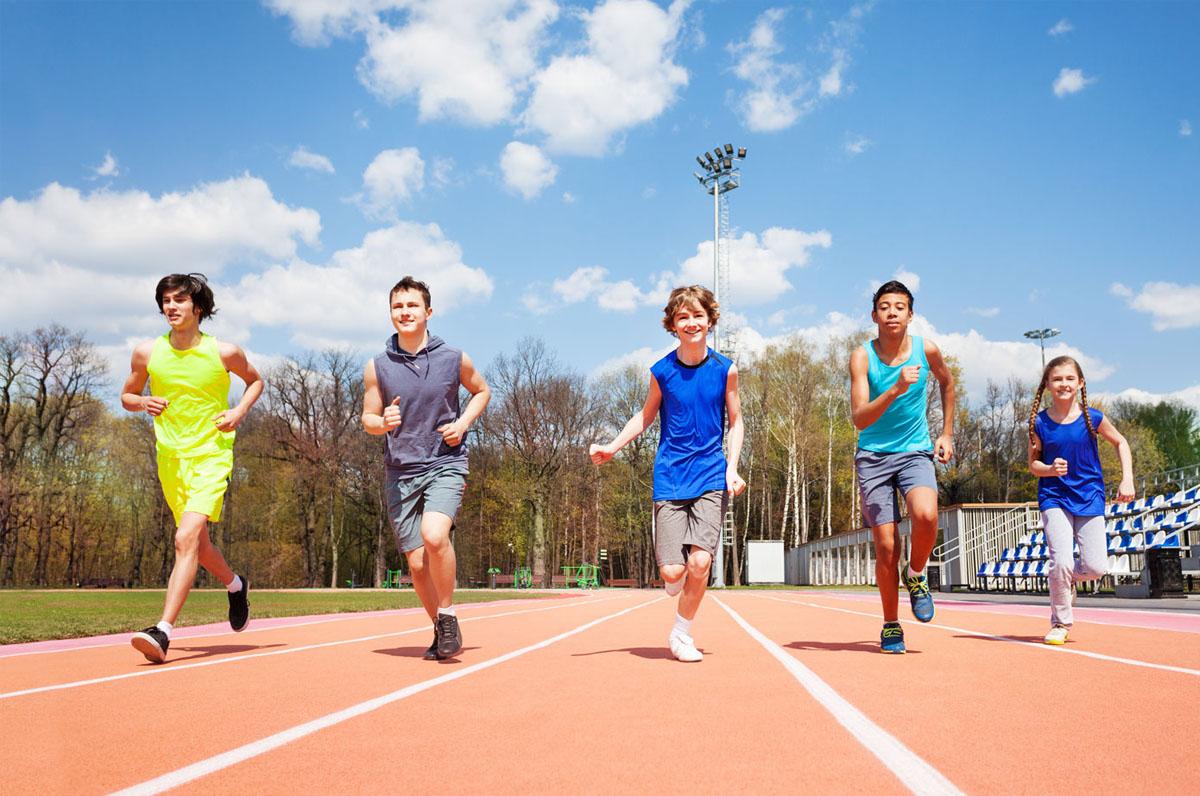 """""""Sport di tutti"""", anche la Puglia garantisce l'accesso gratuito agli allenamenti"""