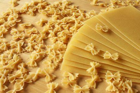 aumento esportazioni della pasta in Puglia
