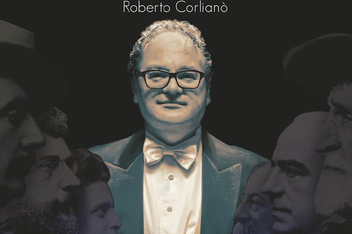 Roberto Corlianò a BrindisiClassica