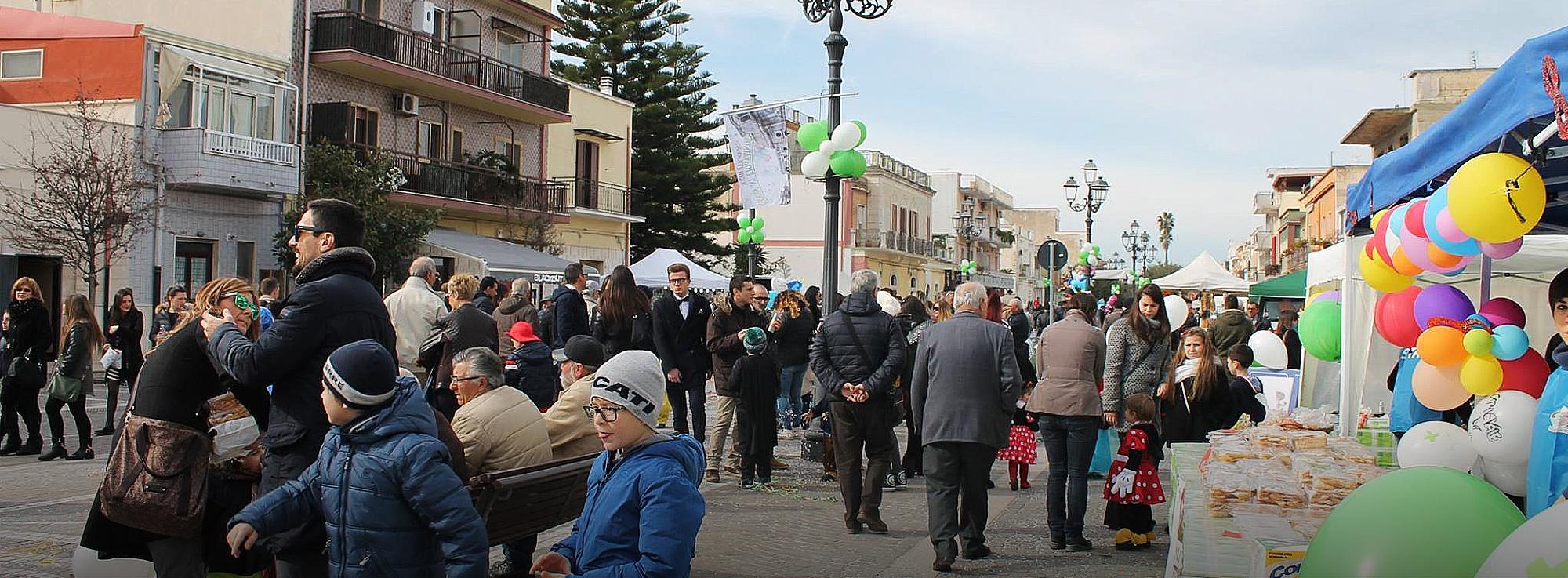 Trinitapoli: Carnevale di Trinitapoli
