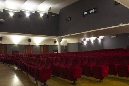 teatro impero trani