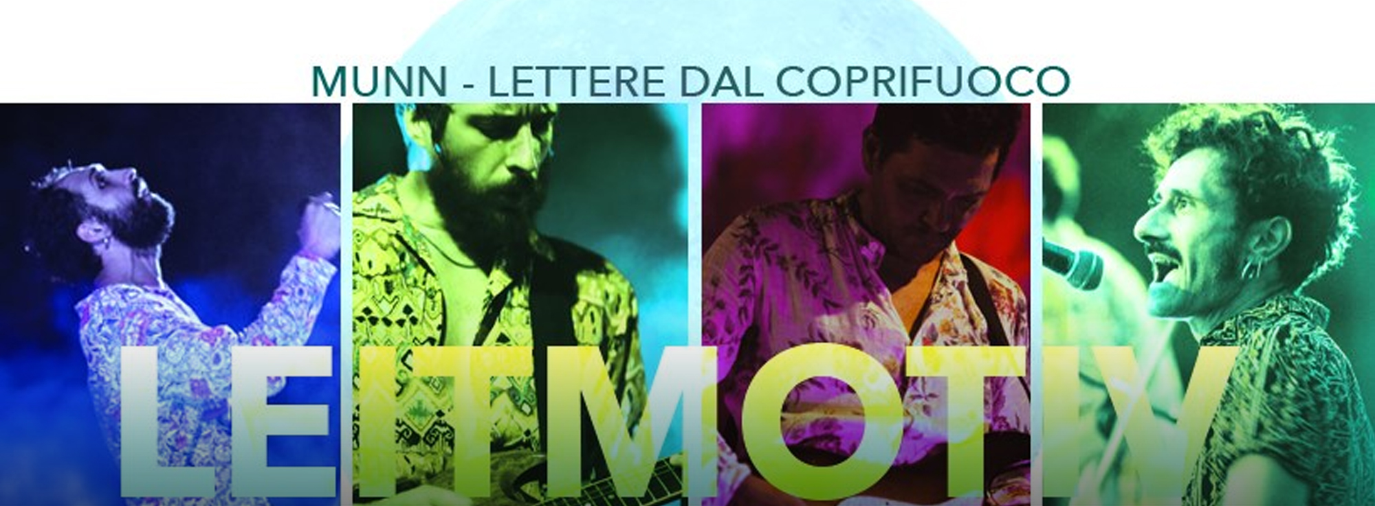 Taranto: Leitmotiv live