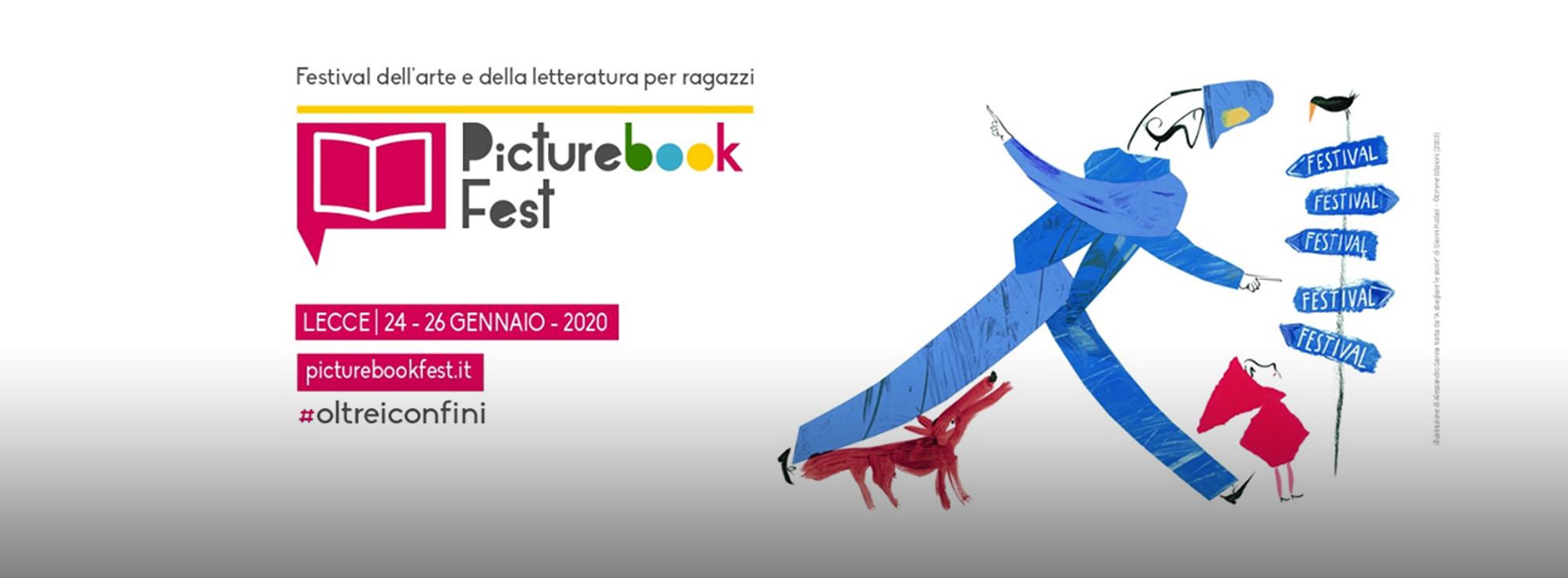 Lecce: Picturebook fest