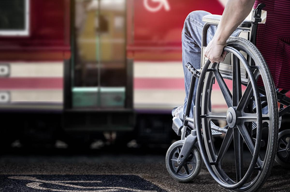 viaggiare con disabili