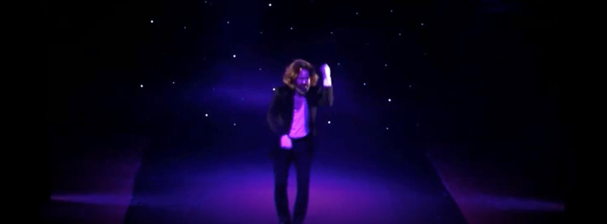Ostuni: L'universo è un materasso