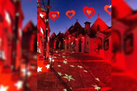 San Valentino ad Alberobello
