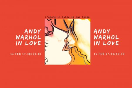 Andy Warhol in love