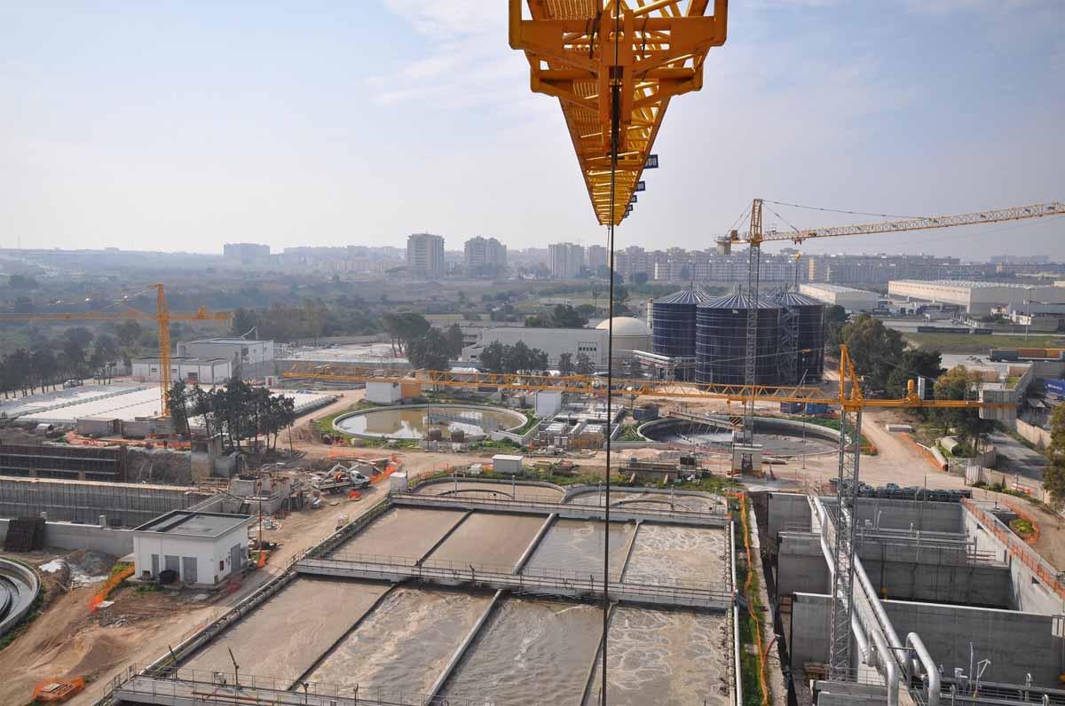 20,4 milioni per un nuovo impianto fognario di Bari