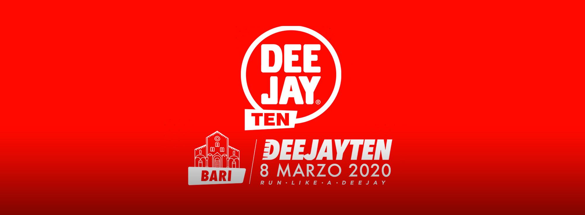 Bari: Deejay Ten