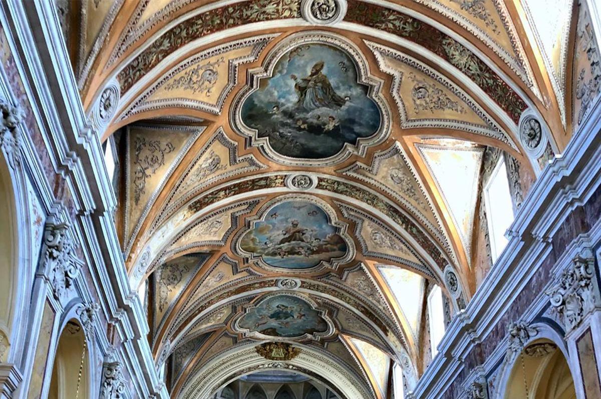Santa Maria delle Grazie, intramontabile fascino a Campi Salentina