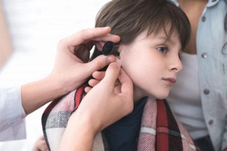 controlli gratuiti udito puglia