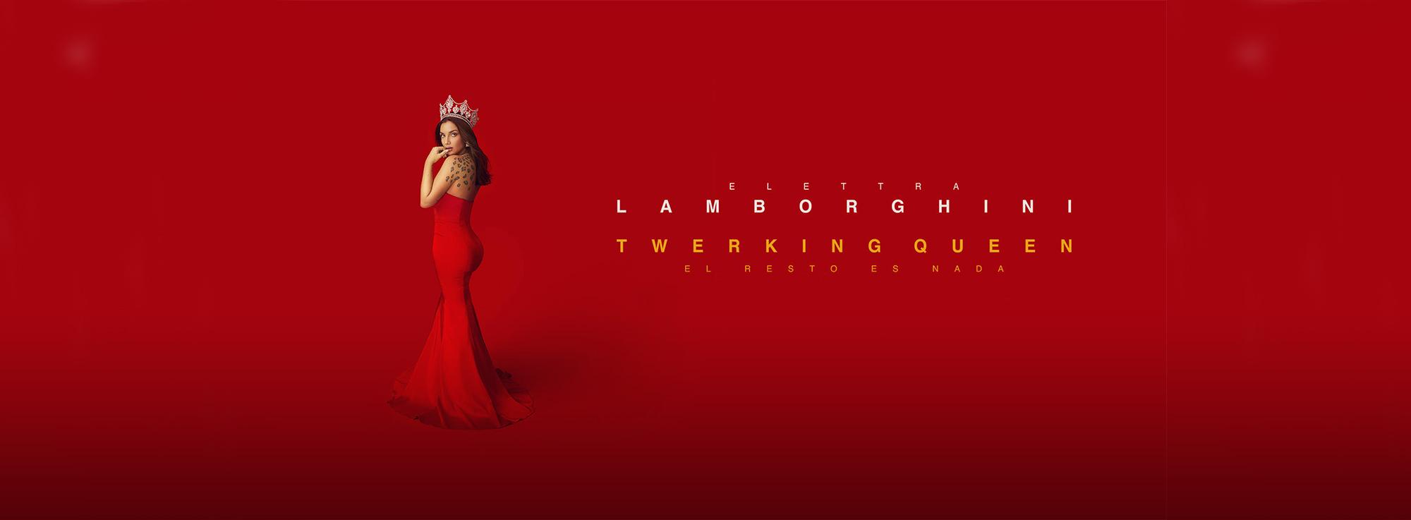 Bari (Santa Caterina): Twerking Queen-El resto es nada instore tour