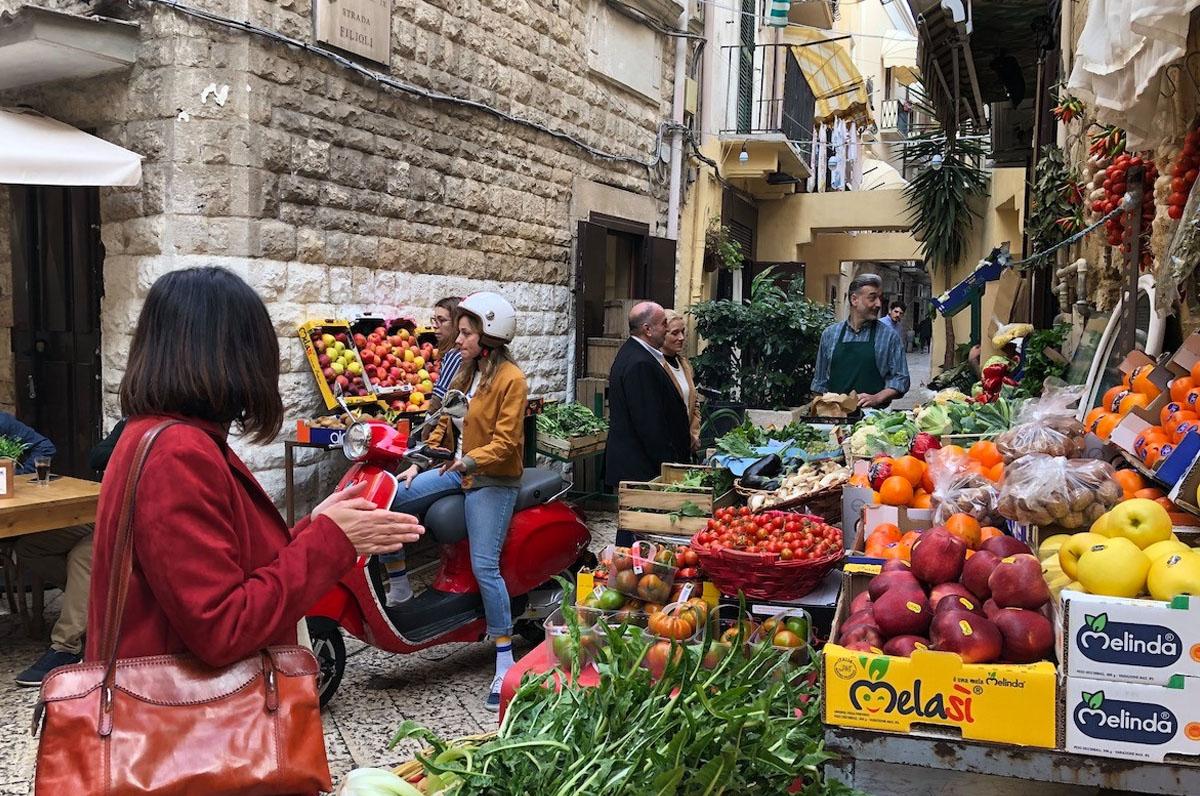 Rema 1000, catena norvegese sceglie di ambientare i suoi spot in Puglia