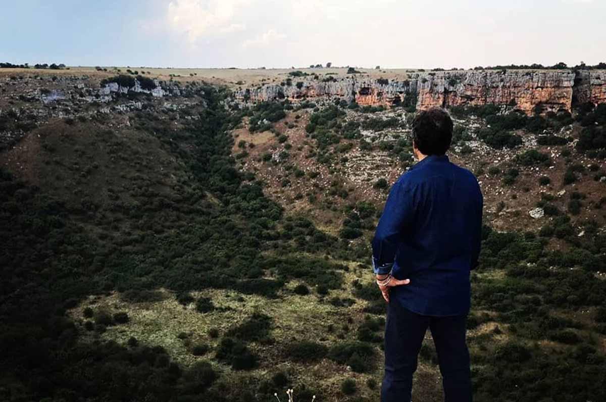 'Sapiens', 2 puntate saranno dedicate alla Puglia