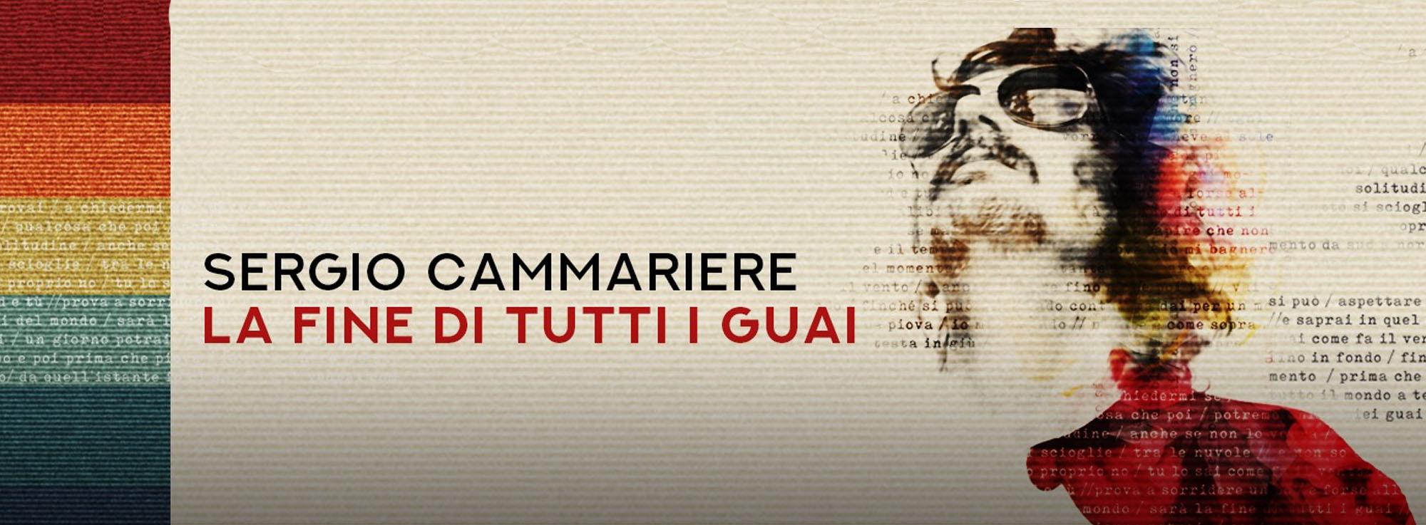 Bari: Sergio Cammariere live