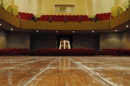 teatro sociale fasano