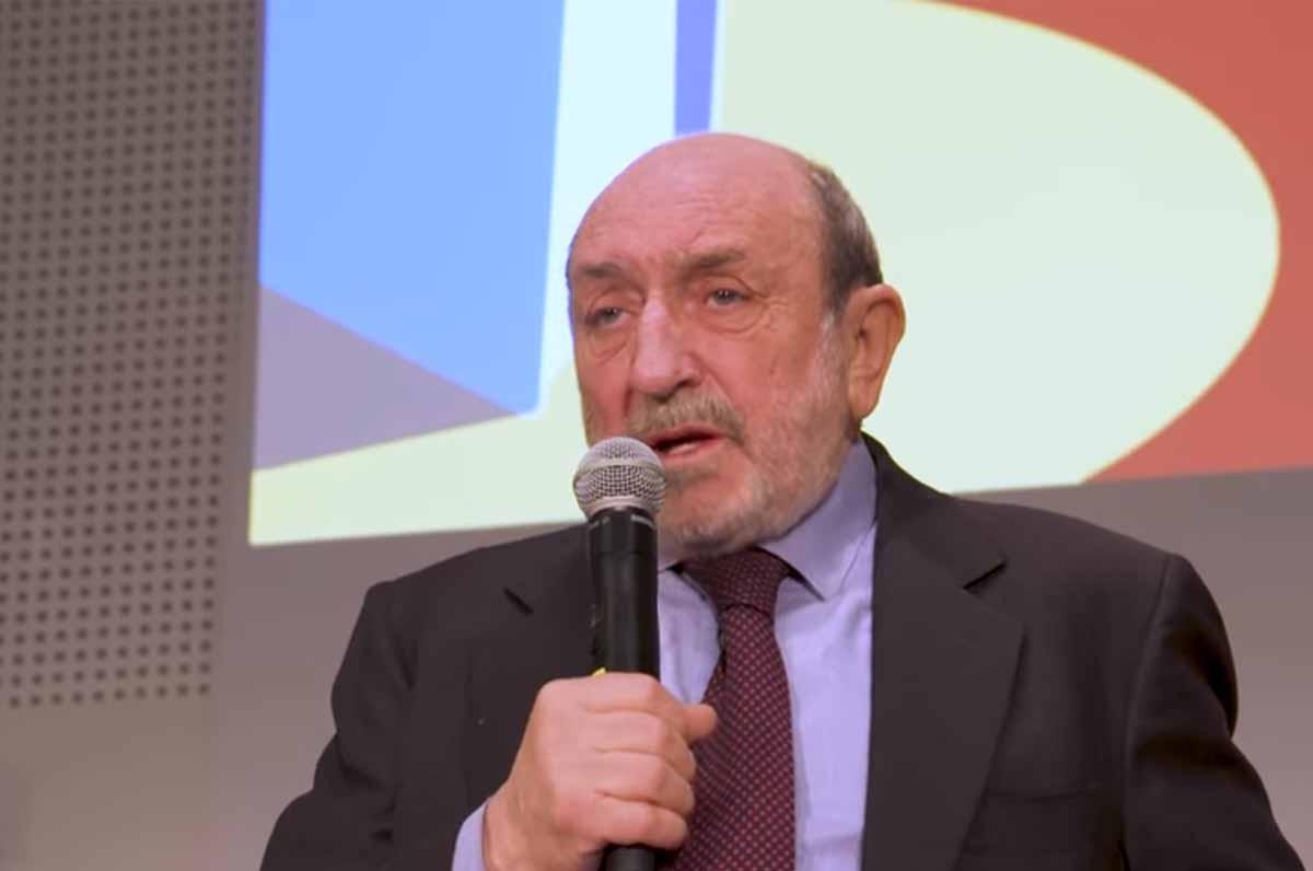 Lectio Magistralis di Umberto Galimberti