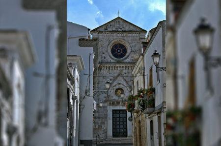 cattedrale ascoli satriano