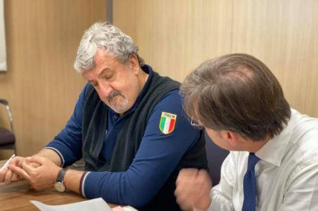 Assunzione personale medico in Puglia